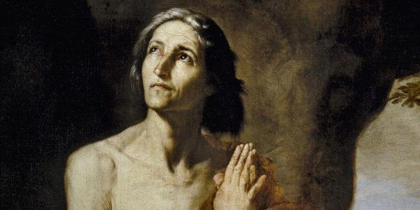 Протоиерей Андрей Ткачев о прп.Марии Египетской